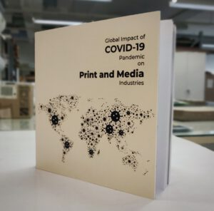 Book: Effects of Covid-19 on the print and media industry